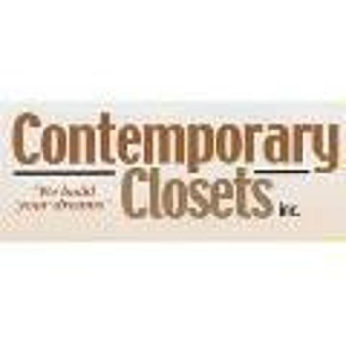 Contemporary Closets Of Naples - Naples, FL