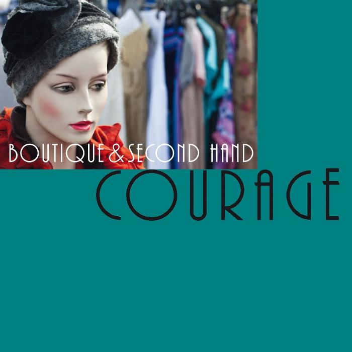 Designer Second Hand & Boutique Courage in Merzhausen