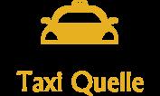 Taxi Quelle