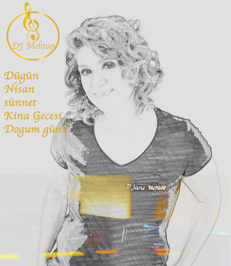 Mehtap Özdemir