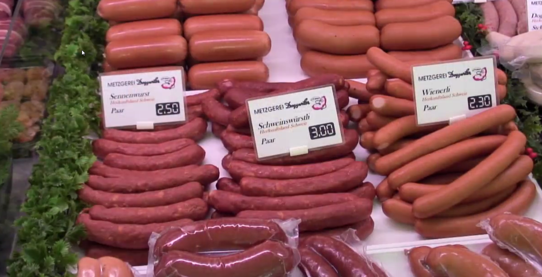 Metzgerei Doggwiler GmbH