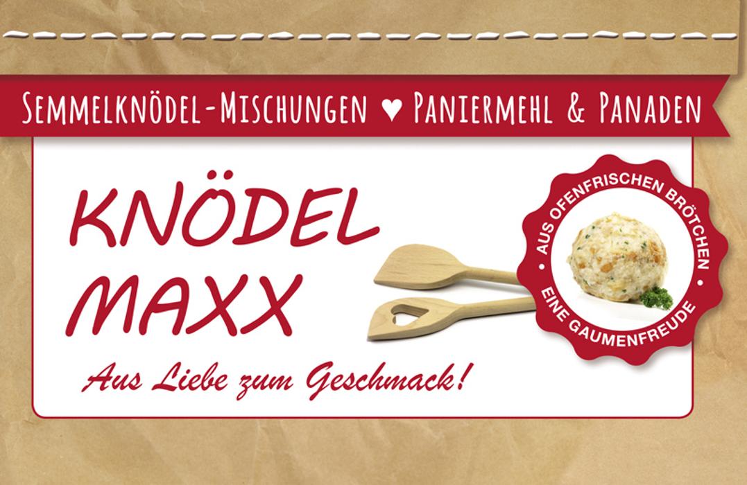 Bild zu Back Idee Vertrieb Clemens Forster - Knödel Maxx - in Fürth im Odenwald