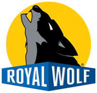 Royal Wolf Blenheim