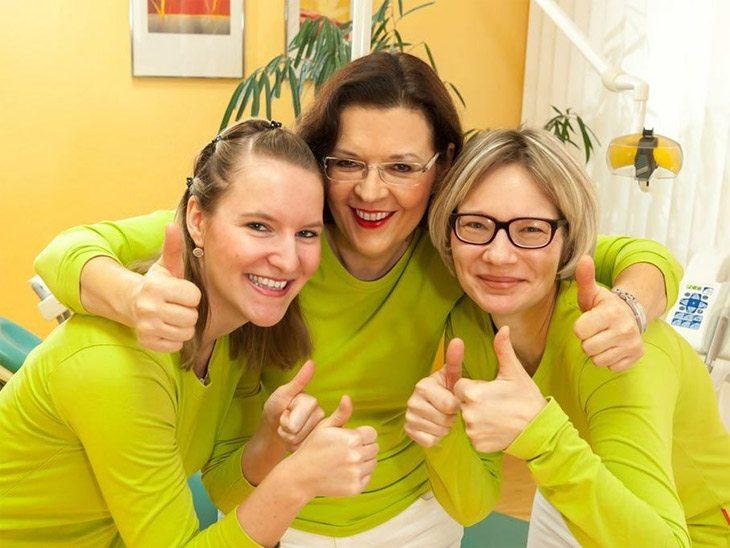 Zahnarztpraxis Dr. Kerstin Krüger