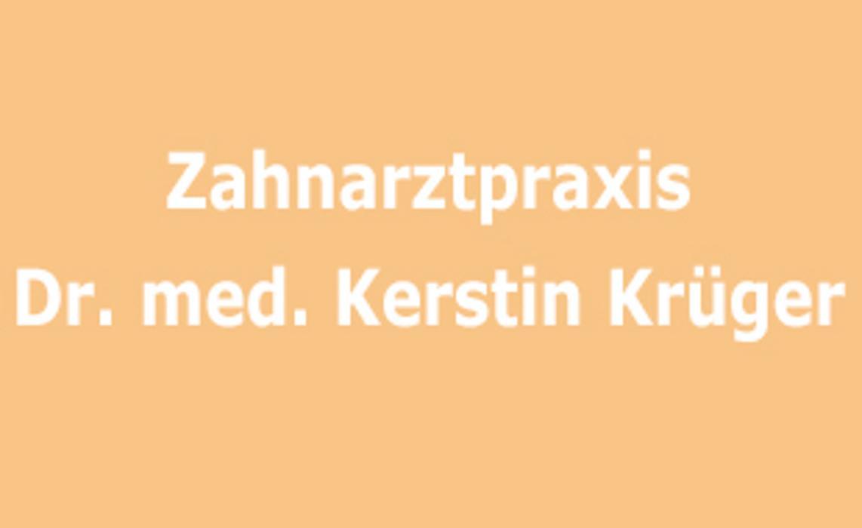 Bild zu Zahnarztpraxis Dr. Kerstin Krüger in Berlin