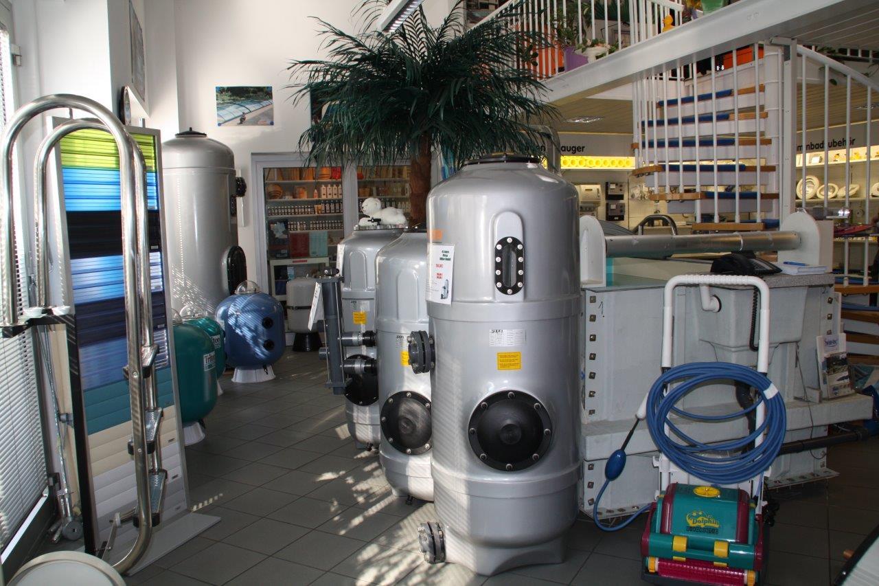 Rüffer Schwimmbad- und Saunaanlagen GmbH