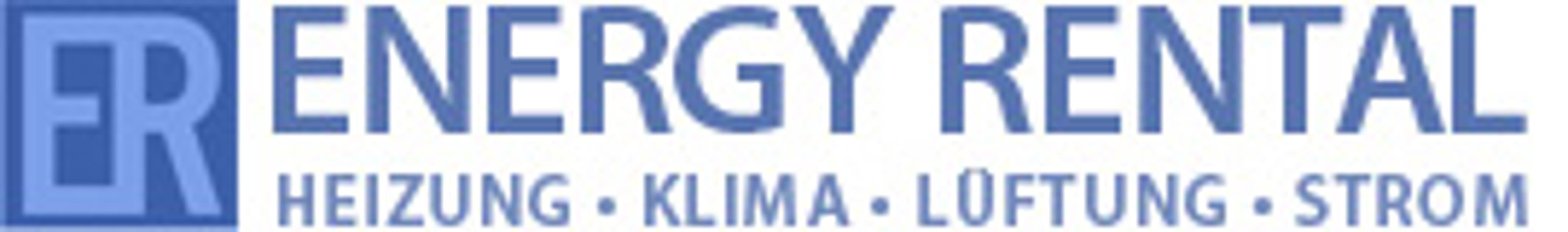 ER Energy Rental