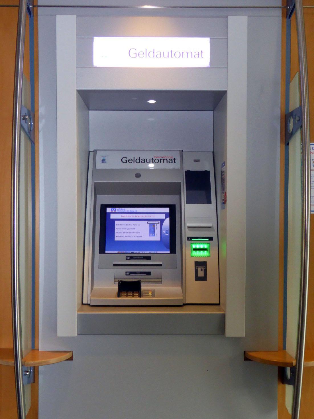 Foto de Volksbank Rhein-Lahn-Limburg eG - Geschäftsstelle Holzappel