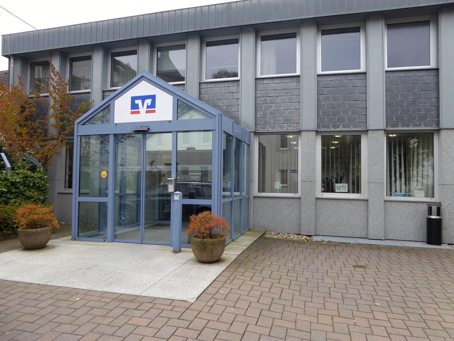 Volksbank Rhein-Lahn-Limburg eG - Geschäftsstelle Katzenelnbogen