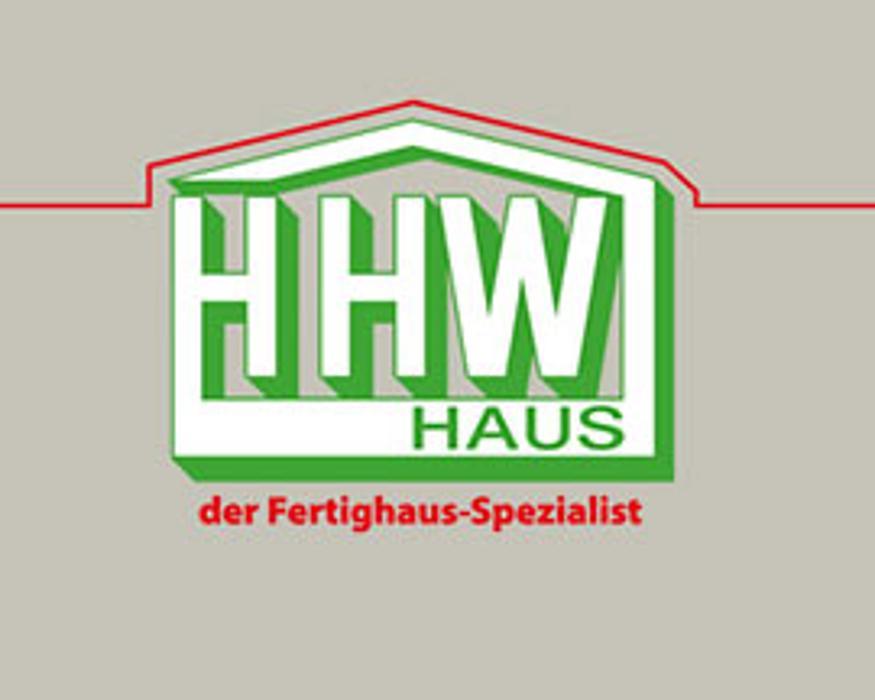Bild zu HHW-HAUS GmbH in Daleiden
