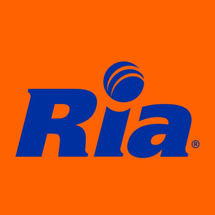 Logo von Ria Deutschland GmbH Köln