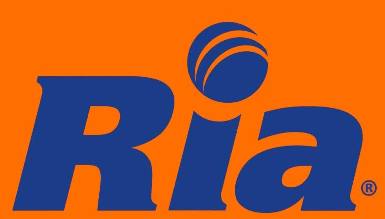 Logo von Ria Deutschland GmbH Berlin Alexanderplatz
