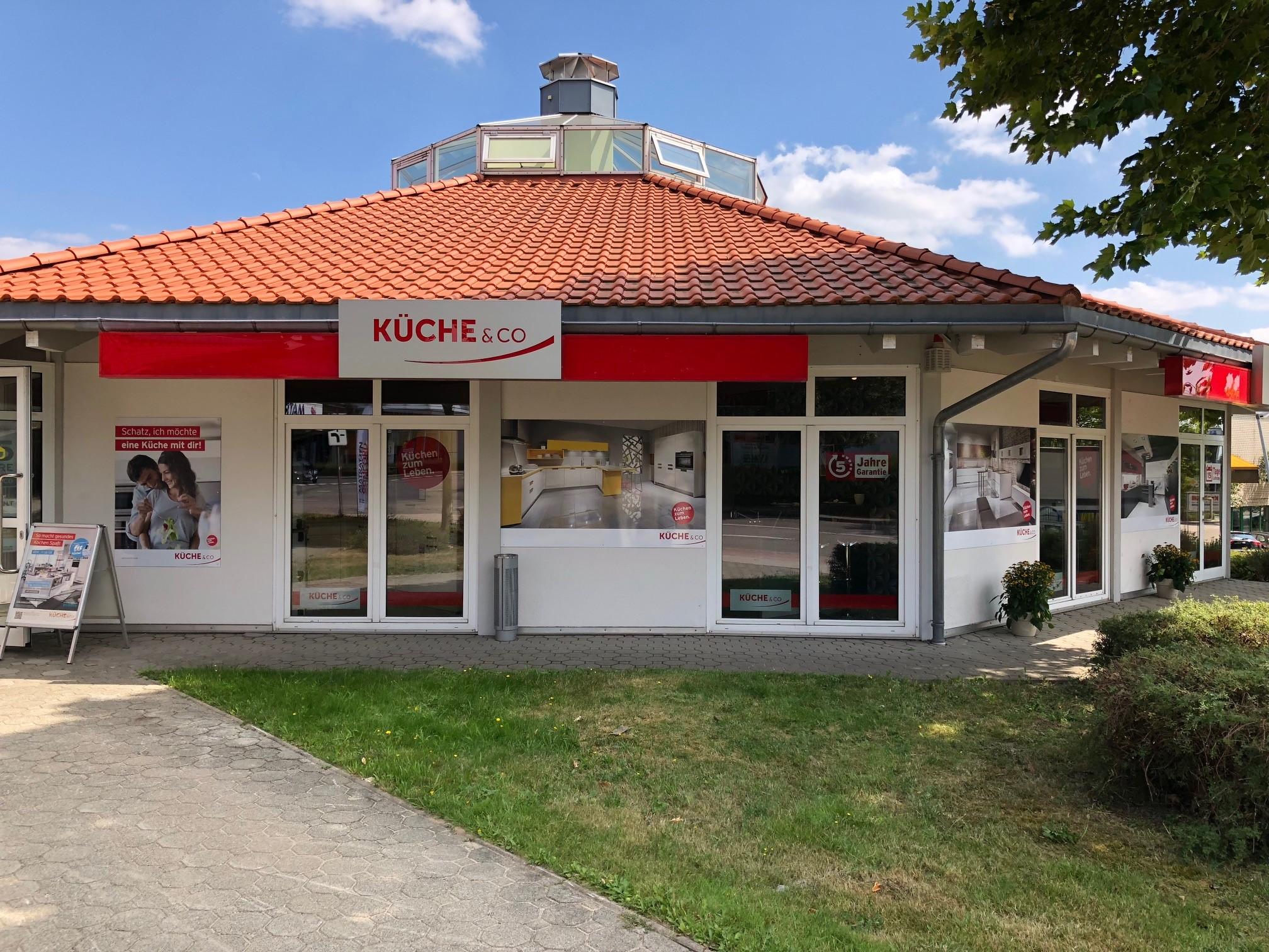 Küche&Co Chemnitz in 09247, Chemnitz