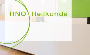 HNO Heilkunde | Maxie Schönitz und Nurcihan Hermes Berlin