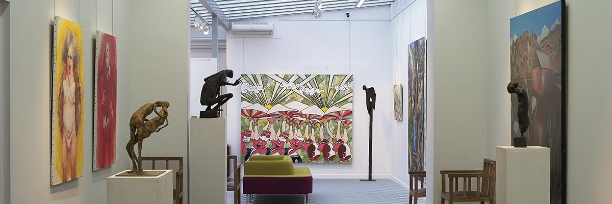 Galerie d'art Anna-tschopp