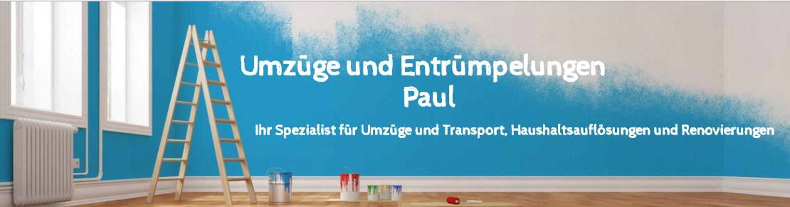 Bild zu Wolfgang Paul Haushaltsauflösungen in Bruckmühl an der Mangfall