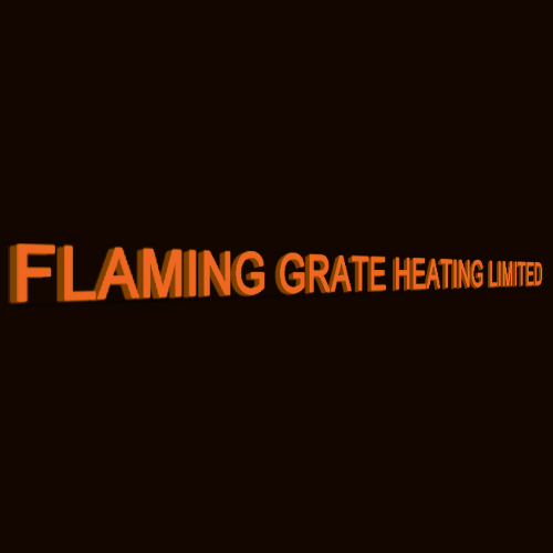 Flaming Grate Heating Ltd