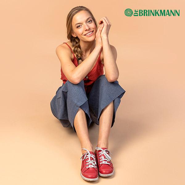 Dr. Brinkmann Schuhe