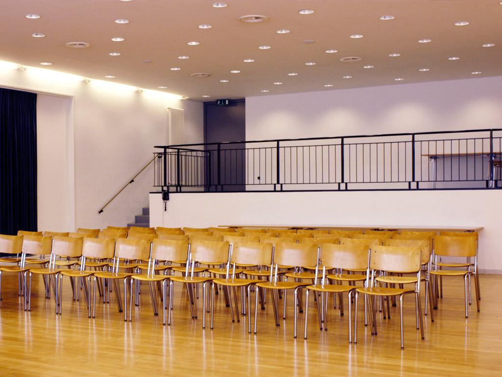 Kultur & Kongresshaus Aarau