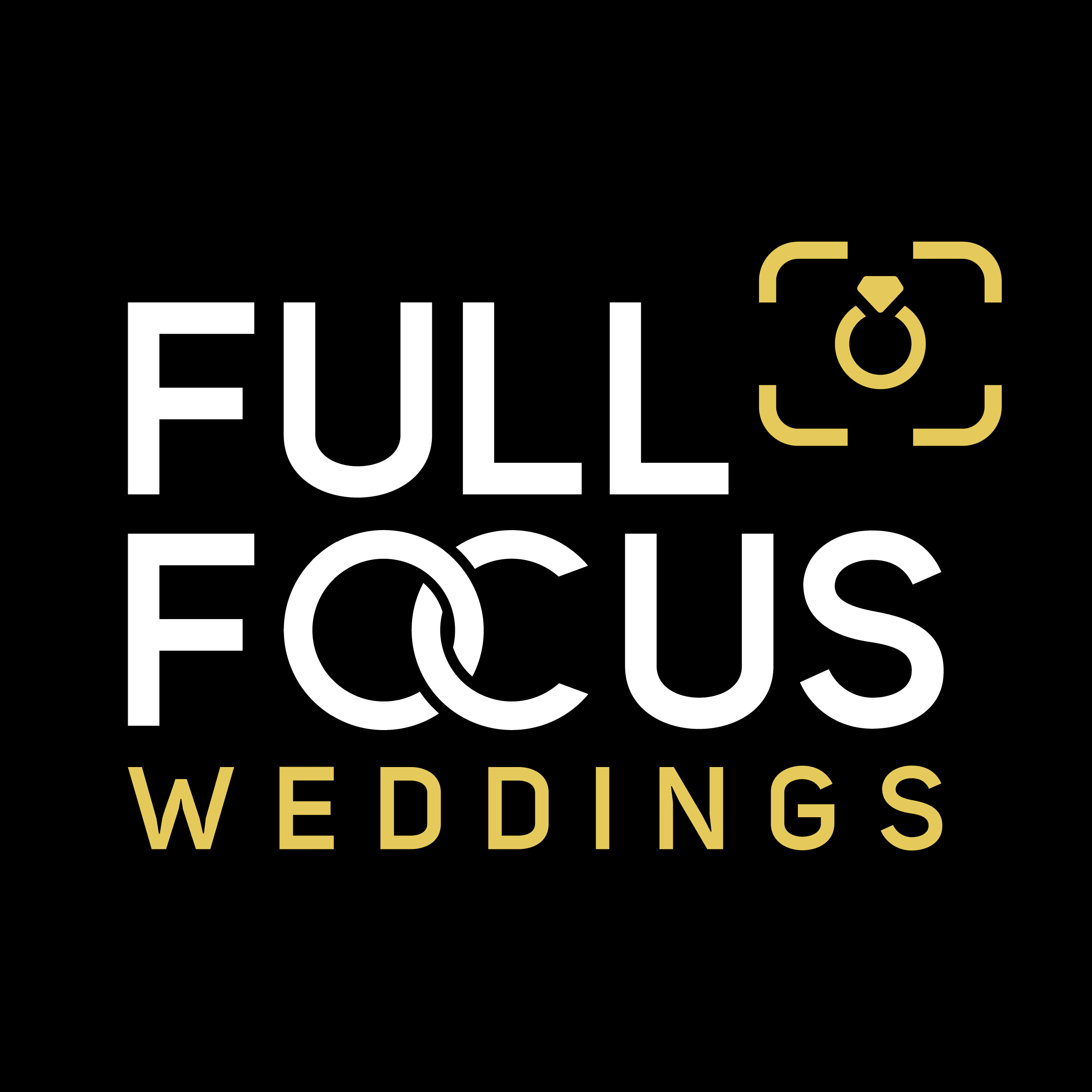 Full Focus Weddings Videography