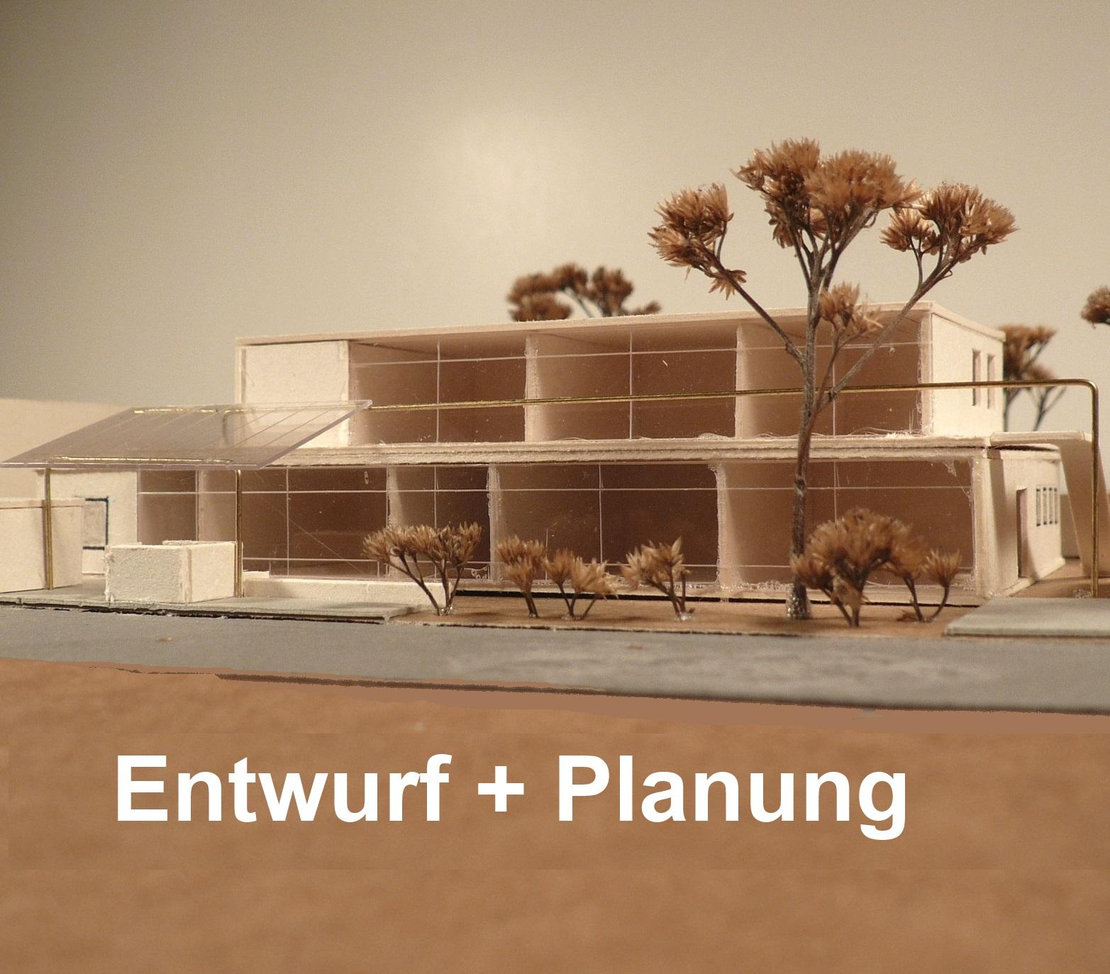 Architekturbüro Stefan Ruh