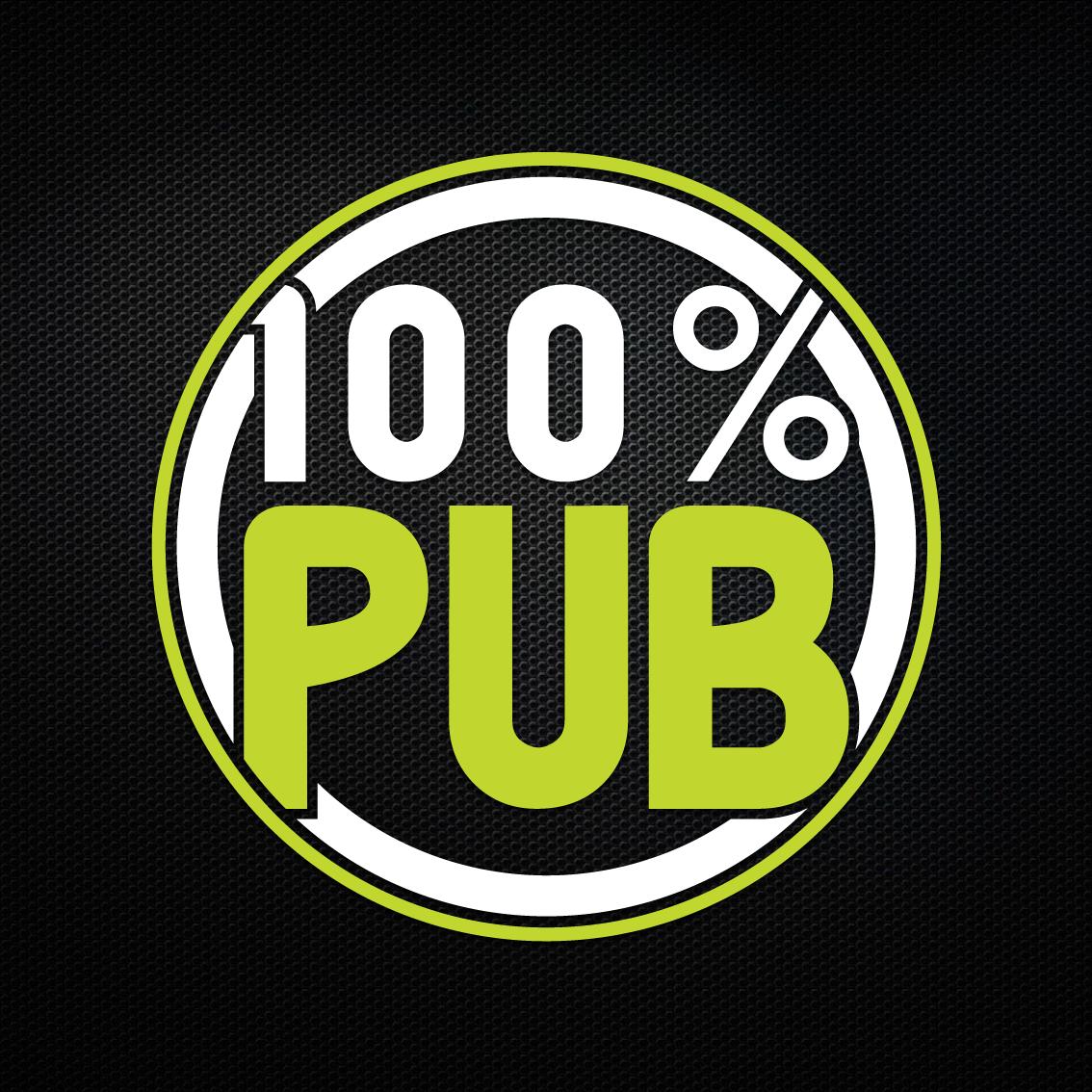 100pour100 PUB Publicité, marketing, communication