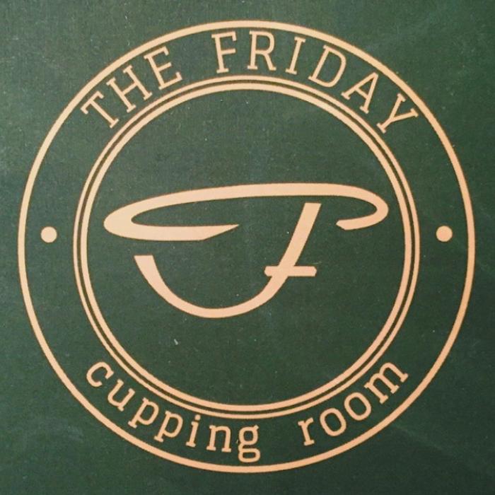 Bild zu THE FRIDAY Cupping Room in Wiesbaden