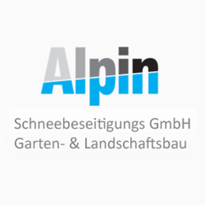Bild zu Alpin Schneebeseitigungs GmbH Garten- & Landschaftsbau in Berlin