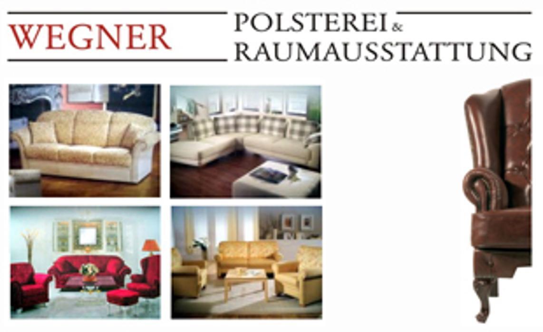 Bild zu Wegner GmbH Polsterei & Raumausstattung in Berlin