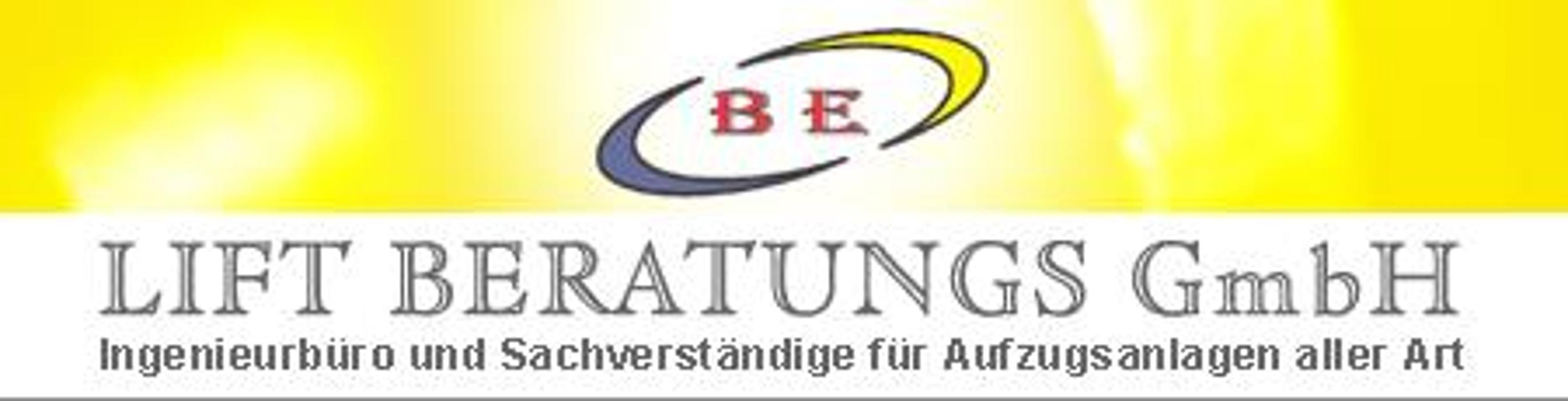 Bild zu BE-Liftberatungs GmbH in München