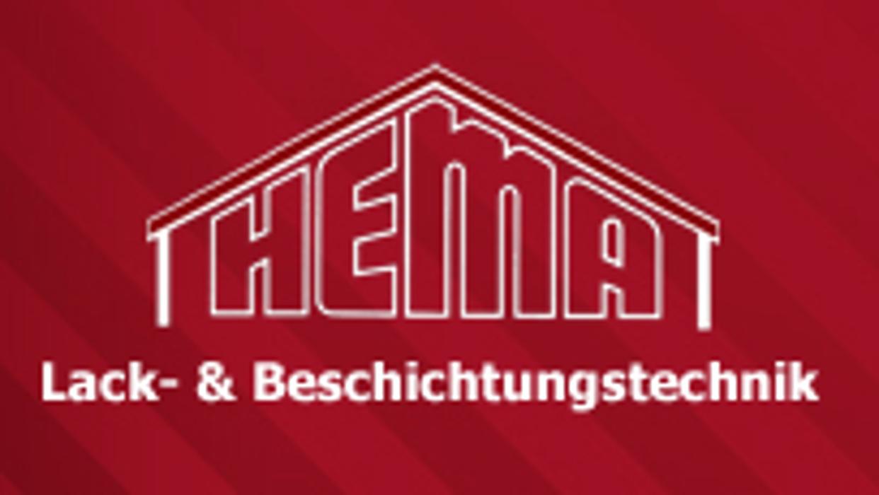 Bild zu HEMA Lack- & Beschichtungstechnik in Berlin