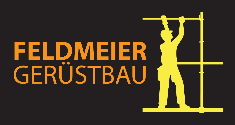Logo von Feldmeier Gerüstbau