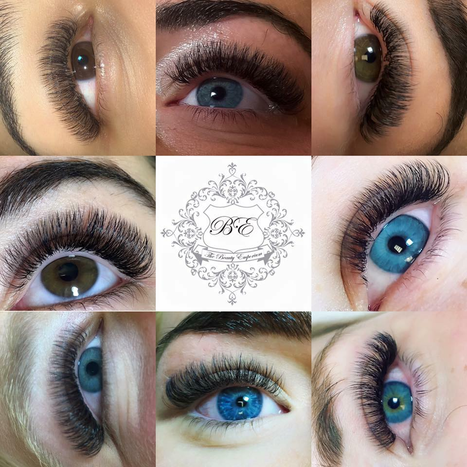 ULTIMATE BEAUTY TRAINING ACADEMY LANCASHIRE (THE BEAUTY EMPORIUM) Blackpool 07951 502068