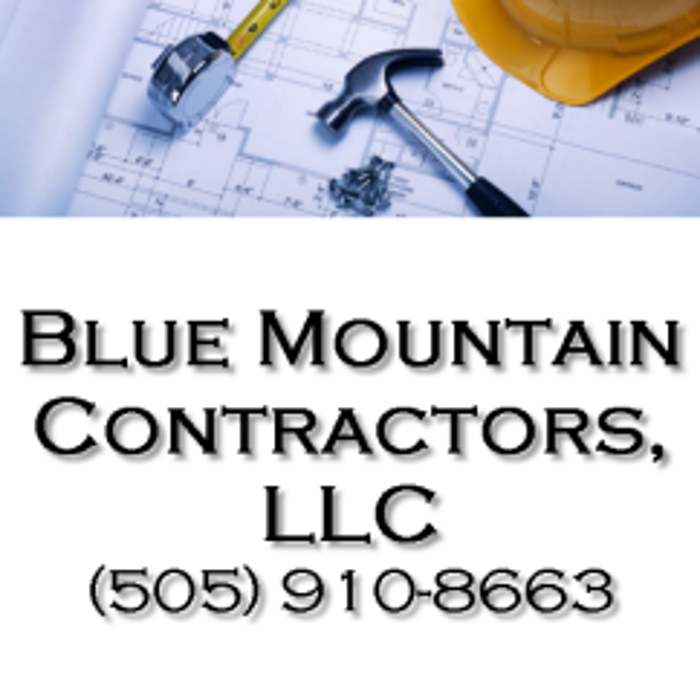 Blue Mountain Contractors, LLC - Albuquerque, NM