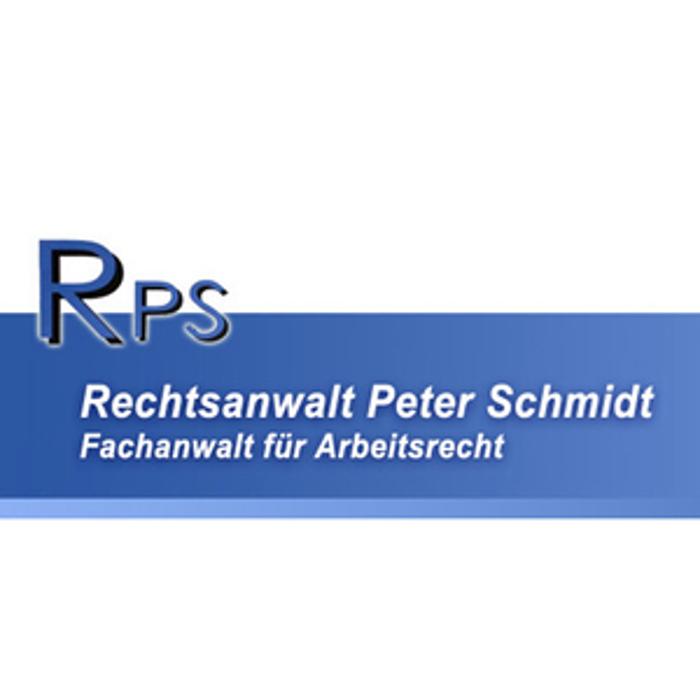 Bild zu Rechtsanwalt Peter Schmidt, Fachanwalt für Arbeitsrecht in Mutterstadt