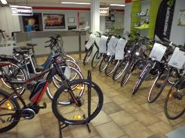Honda Vertragshändler E-Bikes Peter Mäder GmbH & Co KG