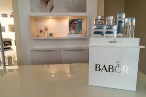 Babor Beauty Spa Magdeburg, Kerstin Heinrichs