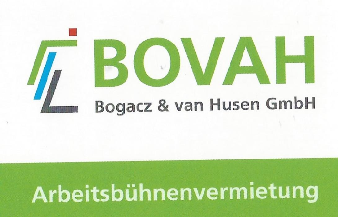 Bild zu BOVAH GmbH in Berlin