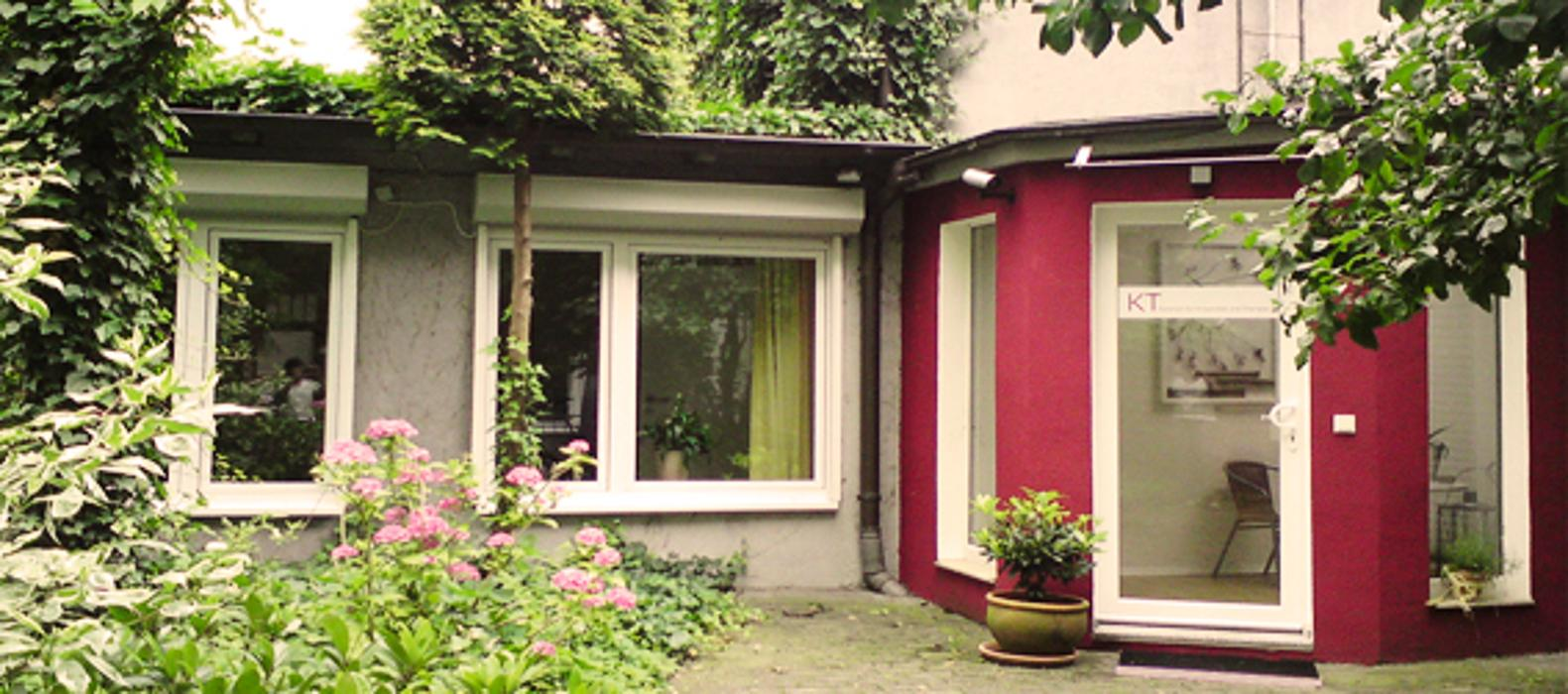 Bild zu Heilpraktikerin für Psychotherapie, Ulrike Stockhaus in Dortmund