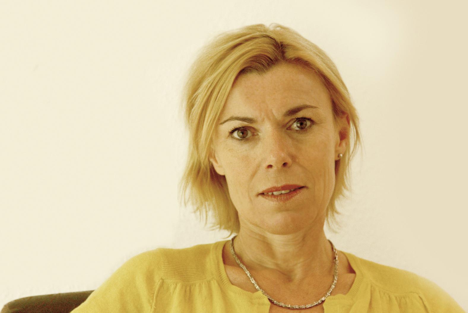 Heilpraktikerin für Psychotherapie, Ulrike Stockhaus