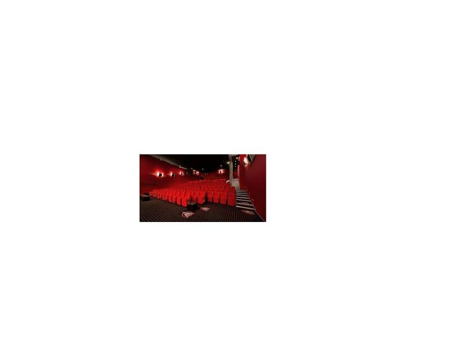Bild der Staufen-Movieplex Kino