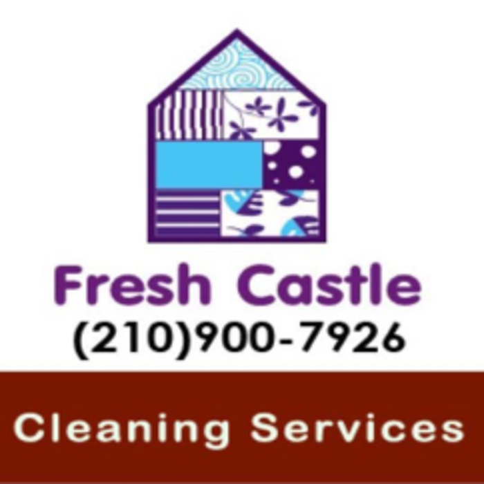 Fresh Castle Cleaning Service - San Antonio, TX