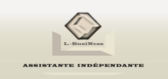 L-BUSINESS Assistante Indépendante Secrétariat Administratif & Financier