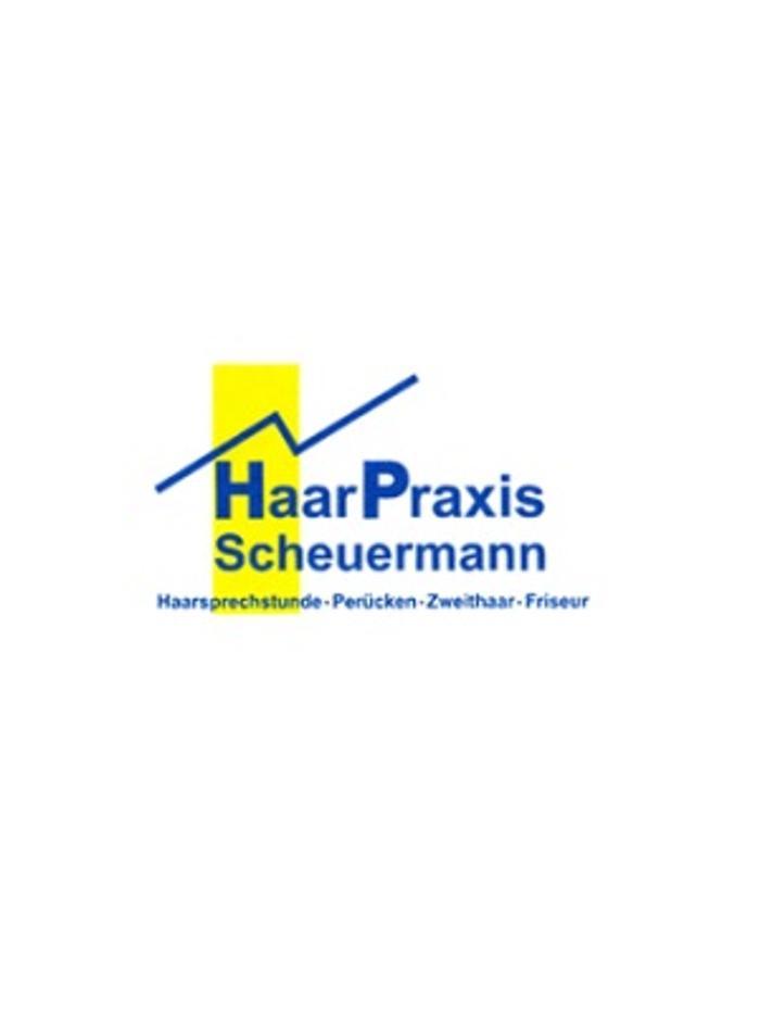 Logo von HaarPraxis Scheuermann