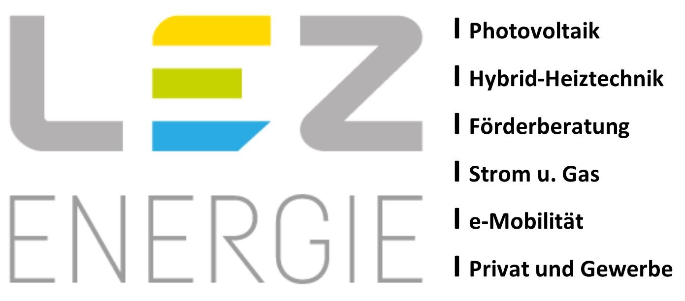LEZ ENERGIE GmbH Zentrale für landesweite Energiebeschaffung