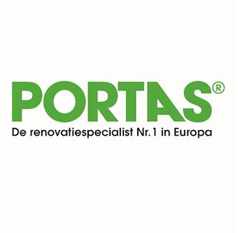 PORTAS-vakbedrijf Interieurbouw en renovatie BJW Moergestel bv