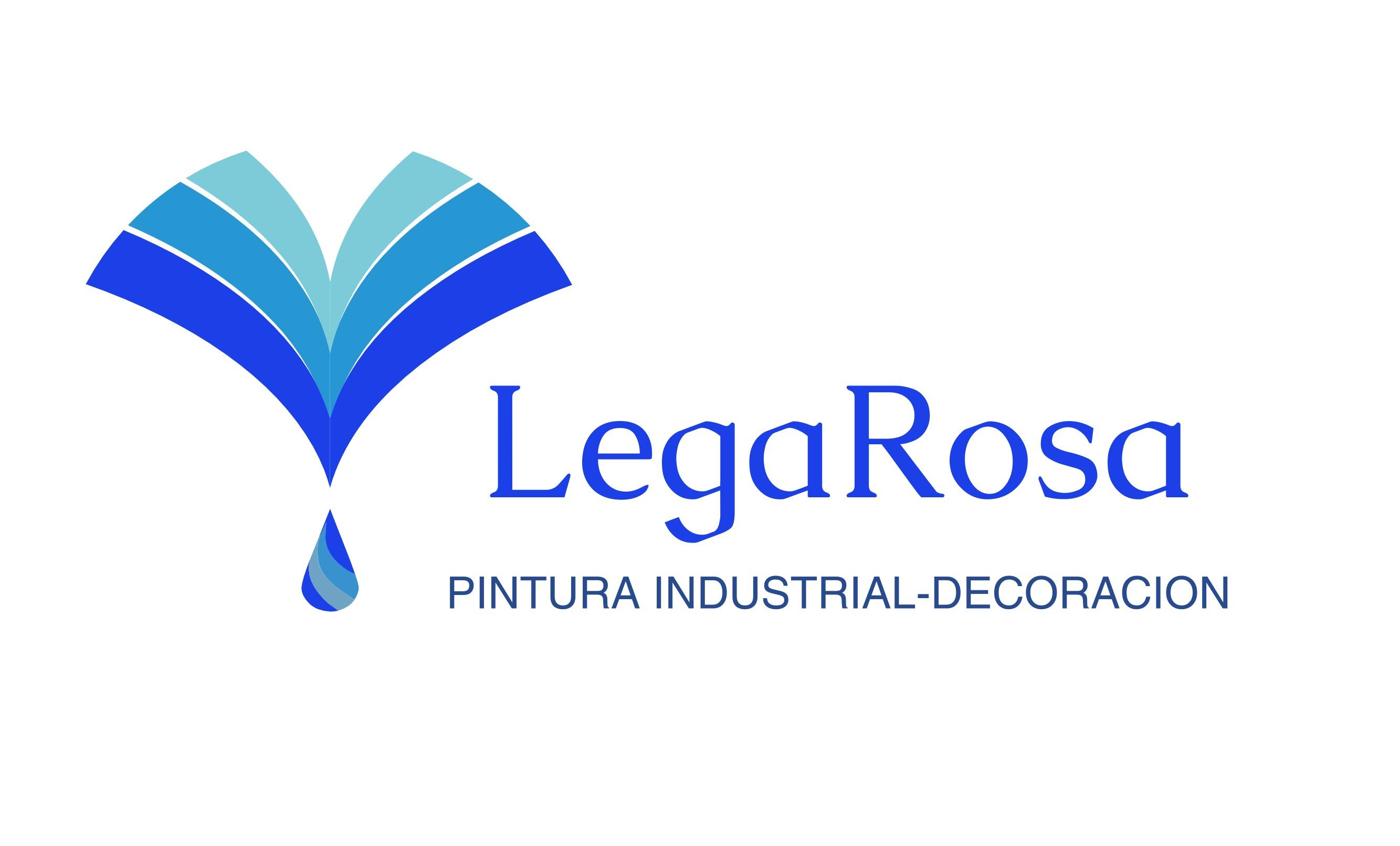 PINTURAS LEGAROSA