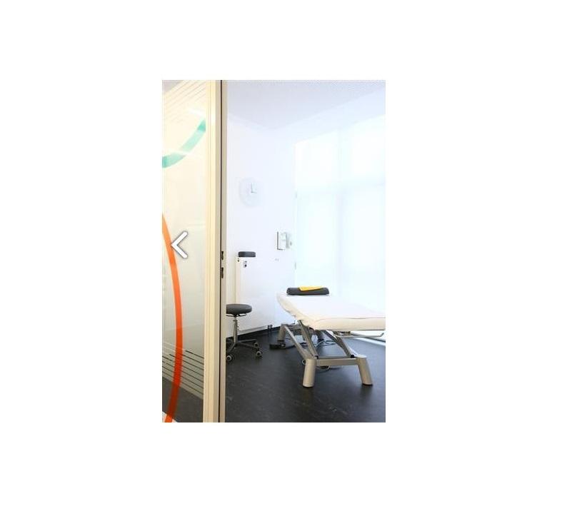 motus I Zentrum für Physiotherapie und Logopädie Elke Heinzmann