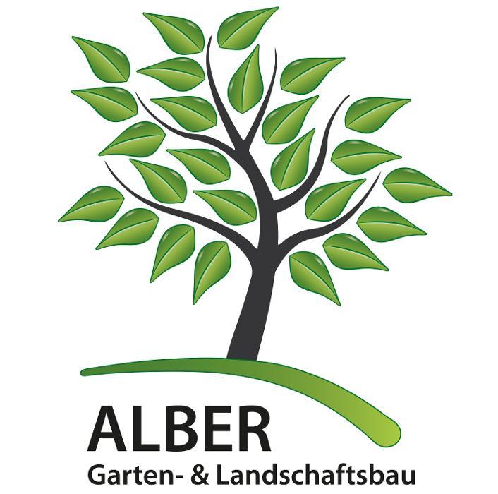 Logo von Alber Garten- & Landschaftsbau