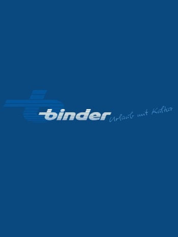Bild zu Binder Reisen GmbH in Stuttgart